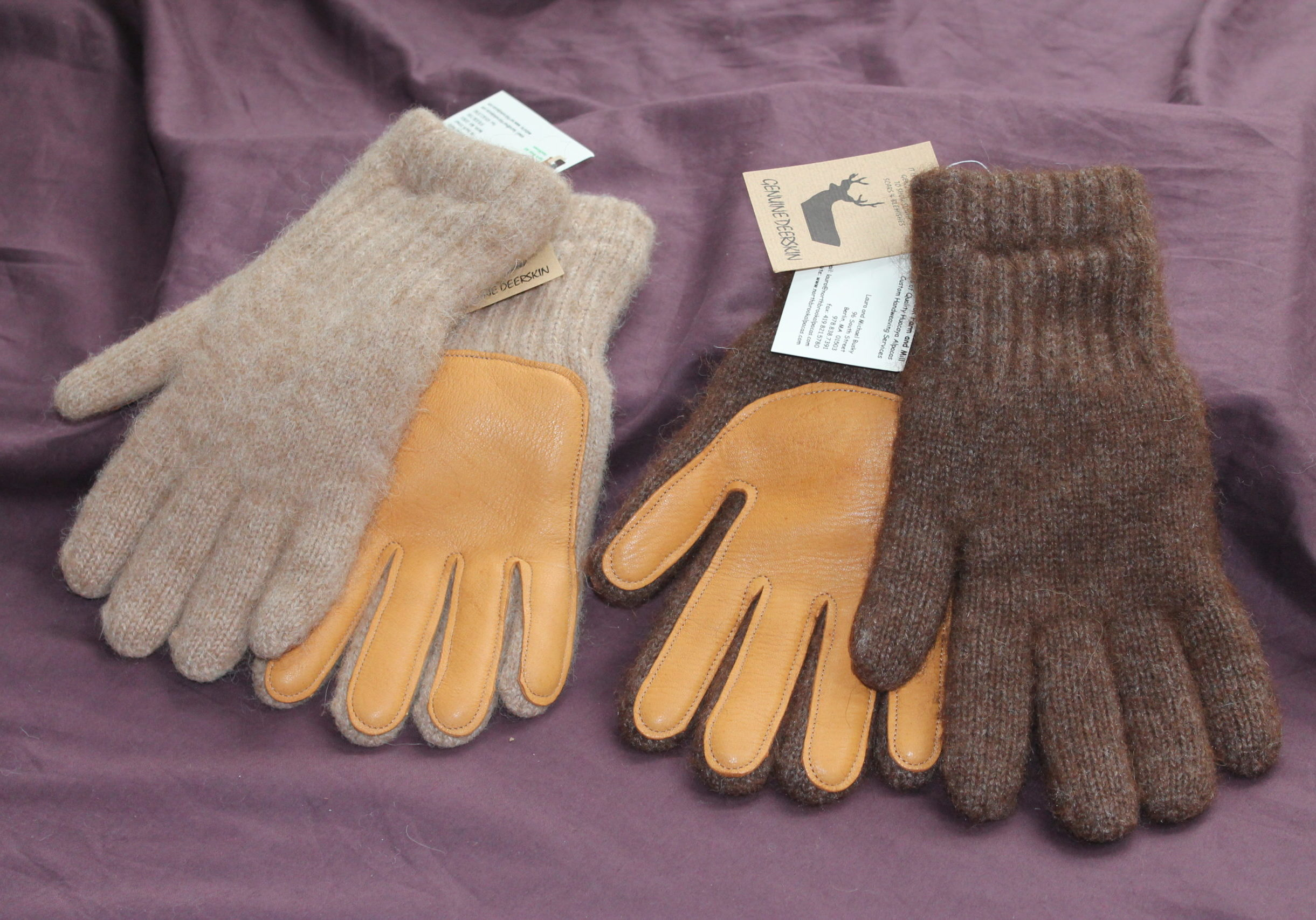 DrivingGloves